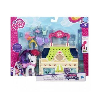 My Little Pony Explorer Equestria mängukomplekt