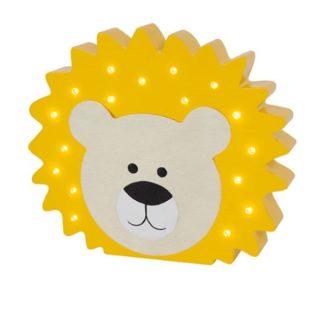 ledlamp lõvi
