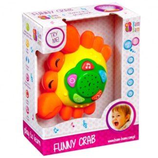mänguasi beebile