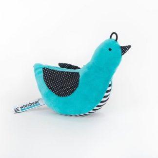 Whisbird-türkiis