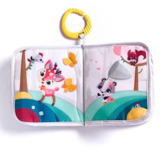 tiny-love-beebi-pehme-raamat-tiny-princess