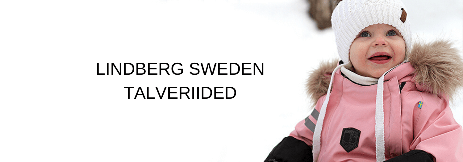 LINDBERG SWEDEN TALVERIIDED