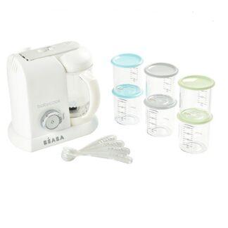 Beaba-Babycook-silver-beebitoidu-valmistaja